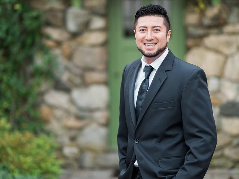 DJ Andres Sanchez – First Class Weddings